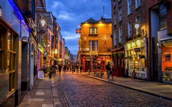 Confronta Prezzi Hotel Dublino