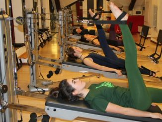 Cos'è il Gravity Pilates