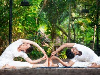 Cos'è l'Hatha Yoga
