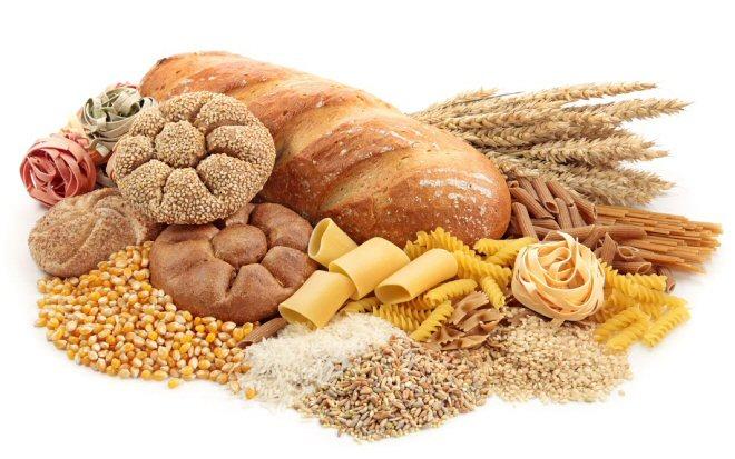 dieta mediterranea carboidrati