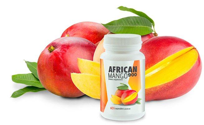 Mango Africano Funziona Davvero