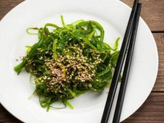 Proprietà e benefici dell'alga wakame