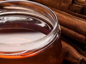 Un cucchiaio di cannella e miele per dimagrire