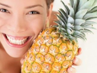 Ananas proprietà e benefici