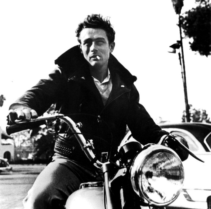 Chiodo James Dean