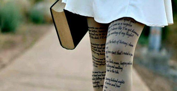 collant letterari