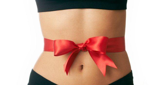perdere peso dopo le Feste