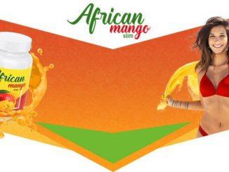 African Mango Slim opinioni