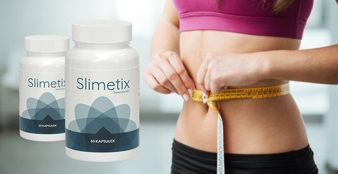 Slimetix funziona